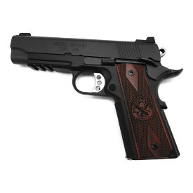 BWC スプリングフィールド CARRY PORTED レイルモデル SFA 発火 モデルガン Colt M1911A1 銃
