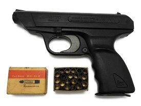 中古 MGC VP70 HK H&K 発火 モデルガン 取説 カートリッジ 20発付 銃 未発火品