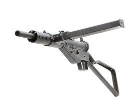 ステンマーク2 Northeast ステン Mk2 MkII ガスガン GBB サブマシンガン スケルトンストック 後期型 エアガン 18歳以上 サバゲー 銃 害獣駆除 新品