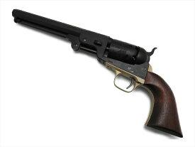 【11%オフ!SS商品!3/4 20:00〜!】 CAW コルト M1851 51NAVY 51ネイビー 4th HW ヘビーウエイト 発火モデルガン 銃 真鍮製 トリガーガード 木製グリップ付 530910