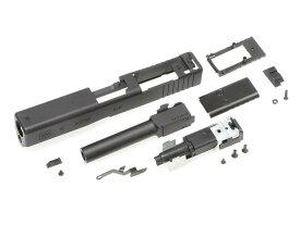 NorthEast グロック19 Mk27 Mod1 Performance CNCスライドセット Umarex/VFC G19Gen3用 ガスガン エアガン18歳以上