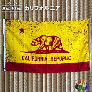 カリフォルニア旗・フラッグ152x91