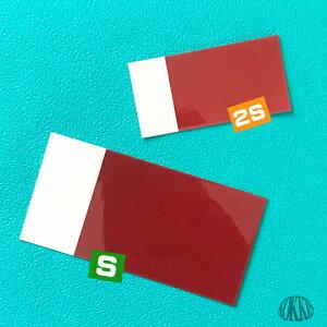ドバイ(2S)国旗&地域の旗ステッカー