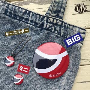世界の国旗・タイ缶バッチ
