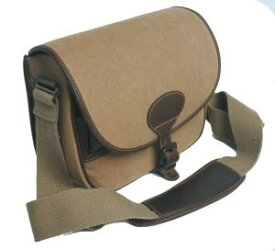 Musto Leather/Canvas Cartridge Bag バッグ