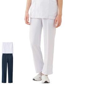 2829 アクティブストレッチクール ストレートパンツ(メンズ)【医療 ナース 看護 白衣 男性 涼しい 病院 ユニフォーム 制服】