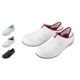 15333 新定番2Wayデイリーエアーシューズ(セーフティ)【ナースシューズ 看護 介護 ケア 軽量 男女兼用 安全靴 2WAY】