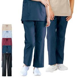 2183 デニムスクラブパンツ(男女兼用)【医療 ナース 看護師 白衣 レディース メンズ 女性 男性 男女兼用】