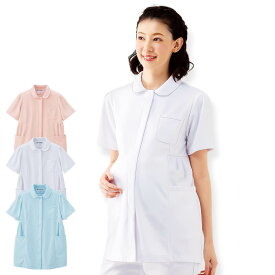 2434 マタニティ アクティブジャケット【医療 ナース 看護師 白衣 女性】