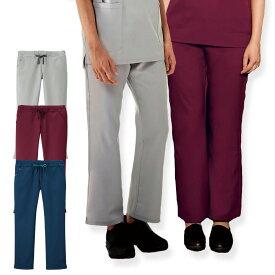 2805 ヘリンボーンストレッチスクラブパンツ(unisex)【医療 ナース 看護師 白衣 女性】
