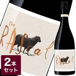 """【BlackSheepブラックシープ】'TheRascal'Shiraz(""""ラスカル""""シラーズ)2本セット【ワイン赤ジョージーズワインズお酒ワインシラーズワインセット】"""