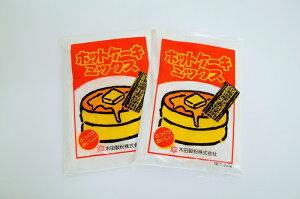 【ネコポス】ホットケーキミックス 330g×2袋【送料無料!!】 ココプレイス