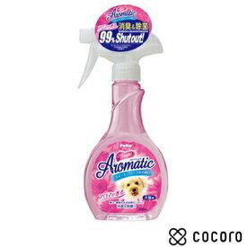 エアセレブ アロマティック消臭剤 スイートフローラルの香り 300ml 犬 猫 トイレ 消臭 防臭