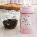 【フランス】NINA'S(ニナス)紅茶マリーアントワネットティー ピンク缶入り(co-96)