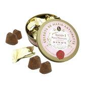 【フランス】NINA'S(ニナス)紅茶マリーアントワネットティーピンク缶入り(co-96)