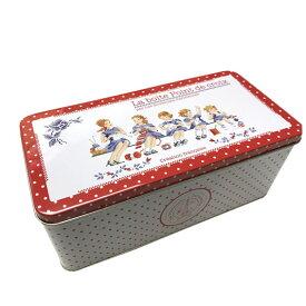 レブロドゥーズパリジェンヌ 缶