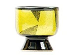丸谷焼 愛音(あのん) 銀彩 茶湯器 紅梅 2.5寸茶器 お茶 お水