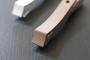 コフのツメキリGriff(グリフ)固定刃/回転刃タイプkopf日本製爪切り匠つめきりつめ切りユニバーサルデザイン高級