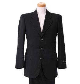 大きいサイズ メンズ MICHIKO LONDON KOSHINOシングル3ツ釦スーツ キングサイズ 3L/4L/5L/6L