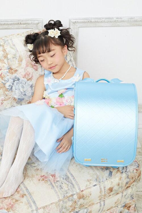 【2019年ランドセル限定販売】ランドセルLittleLumiプリンセスプリンセスシリーズ女の子2019年新作日本製メーカー直売