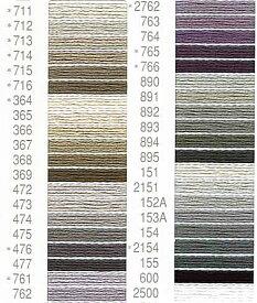 【コスモ】刺しゅう糸 #25 25番糸 【C3-8】