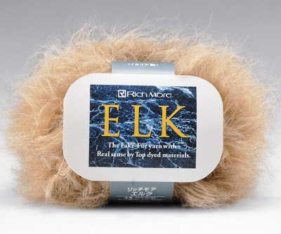 【リッチモア】エルク ELK 【C4-11】