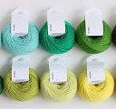 【ダルマ】iroiro 50色 No.1実店舗在庫併用商品 【C4-12】No.1とNo.2に分かれています。