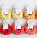 【ダルマ】iroiro 50色 No.2【C4-12】実店舗在庫併用商品 No.1とNo.2に分かれています。