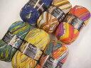 Opal オパール 靴下用毛糸 フンデルトヴァッサー 1 【C4-12】実店舗在庫併用商品