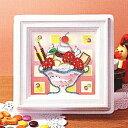 【トーホーTOHO】ミニプッシュG-387 スウィートパフェ【取寄せ品】【C3-9】 ※ゆうパケットNG!