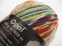 Opal オパール 靴下用毛糸 2000番代  【C4-12】実店舗在庫併用商品