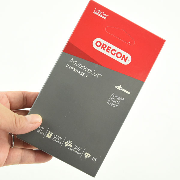 オレゴン チェーンソー 替刃 91PX45E【在庫品】