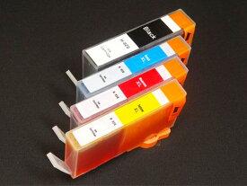 HP920 HP用 互換インク 増量+顔料 4色セット 4色セット(シアン・マゼンタ・イエロー・顔料ブラック)