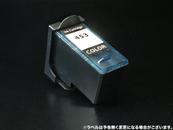 デル(DELL) JP453 リサイクルインク 大容量カラー V505 V505W 948 948W【メール便不可】【送料無料】【あす楽対応】