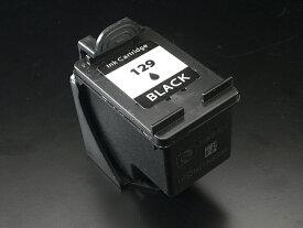 HP用 インク番号 HP129リサイクルインクカートリッジ C9364HJ ブラック