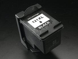 CC641HJ HP用 HP121XL リサイクルインクカートリッジ 増量 ブラック