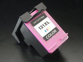 CC644HJ HP用 HP121XL リサイクルインクカートリッジ 増量 カラー