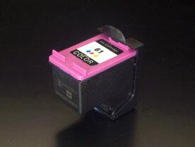HP用 インク番号 HP61XL リサイクルインクカートリッジ CH564WA 増量カラー