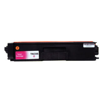 Toner (84GT520M147) magenta compatible with TN-396M for the brother