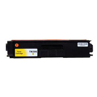 Toner (84GT520Y147) HL-L8250CDN HL-L8350CDW HL-L9200CDWT MFC-L8650CDW MFC-L9550CDW yellow compatible with TN-396Y for the brother