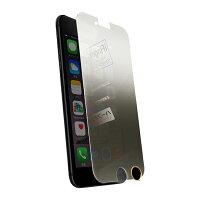 iPhone6用ガラスパネル(ミラーパネル)&「iFinger」セットMS-I6G9H-MR-F(sb)【メール便送料無料】-画像1