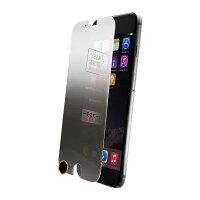 【処分セール】iPhone6Plus用ガラスパネル(ミラーパネル)&「iFinger」セットMS-I6PG9H-MR-F(sb)【メール便可】-画像1