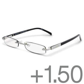 CROSS reading glasses (reading glasses) readers ' Dickens (+1.50 degrees) RD0120-1C