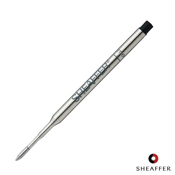 SHEAFFER シェーファー ボールペン替芯 ブラック M 99235【メール便可】