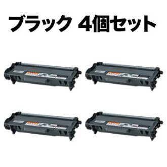 Toner four set (84XXF100147) black four set compatible with TN-56J for the brother