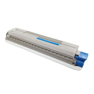 For Oki Electric is TNR-C3L recycling toner large-capacity yellow TNR-C3LY2 (for OKI)