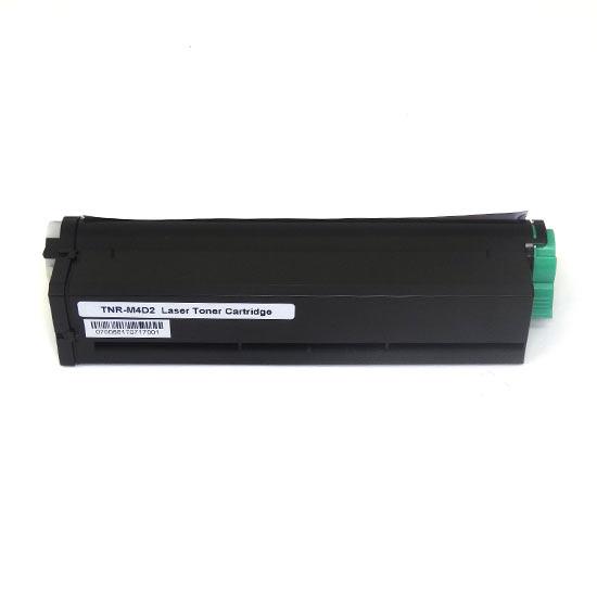 沖電気用(OKI用) TNR-M4D2 互換トナー 大容量 ブラック