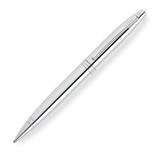 CROSS クロス カレイ ボールペン NAT0112-1 クローム
