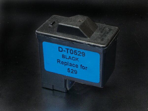 デル(DELL) T0529 リサイクルインク ブラック デル カラープリンタ 720【メール便不可】【送料無料】【あす楽対応】