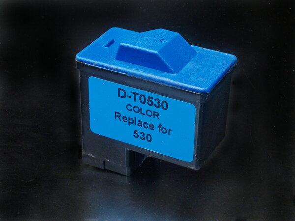 デル(DELL) T0530 リサイクルインク カラー デル カラープリンタ 720【メール便不可】【送料無料】【あす楽対応】